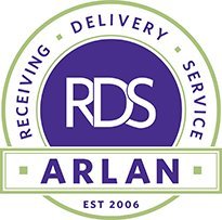 Arlan RDS Logo