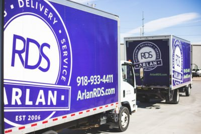 Arlan trucks 2
