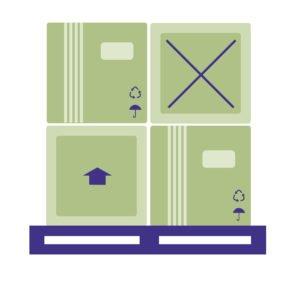 Storage graphic